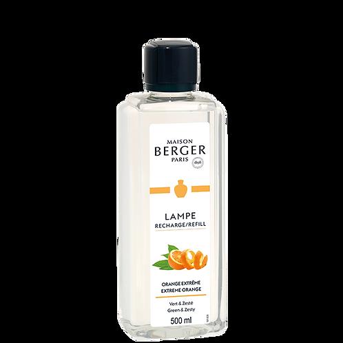 Parfum orange extrême 500ml