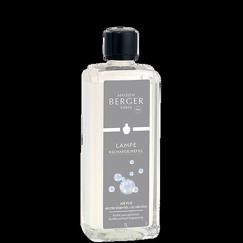 parfum air pur - neutre 1l