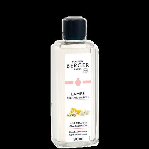 Parfum fleur d'oranger 500ml