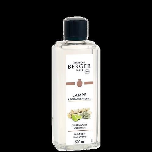 Parfum terre sauvage 500ml