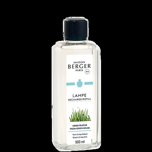 Parfum herbe fraîche 500ml