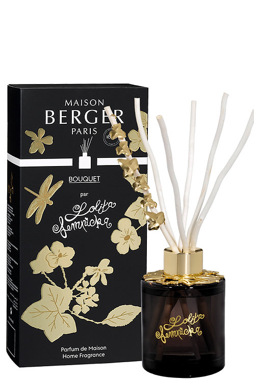 Bouquet Parfumé LOLITA LEMPICKA black edition