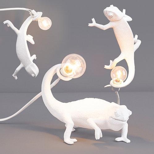 Chameleon Lamp SELETTI