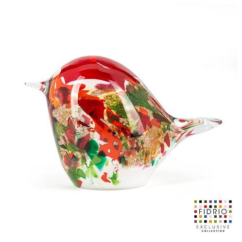 """Oiseau FIDRIO """"Mixed Colours"""""""