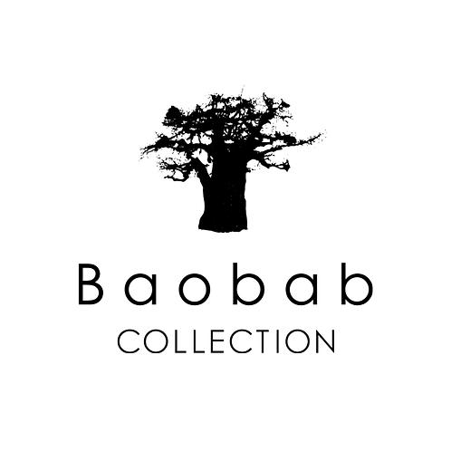 "Bougie BAOBAB ""Jungle Safari"""
