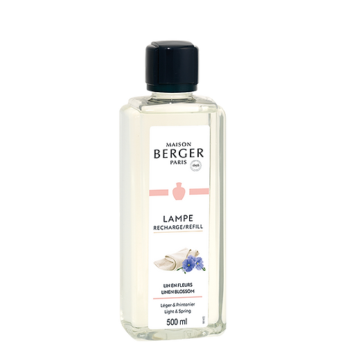 Parfum lin en fleurs 500ml