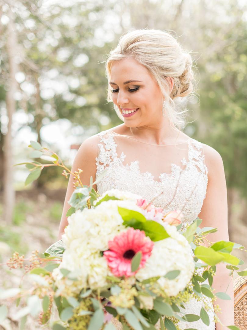 Dallas Bridal Session