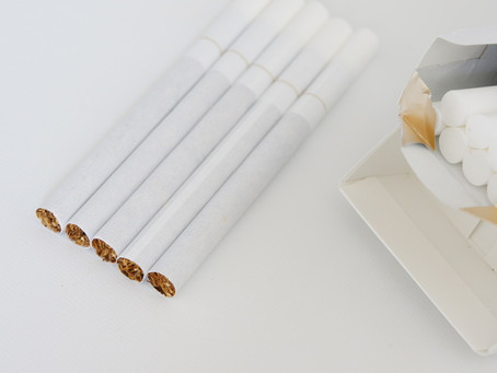 喫煙と精神症状との関係