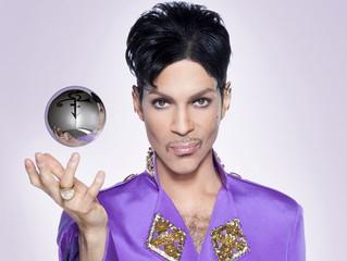 Prince!?... really!?