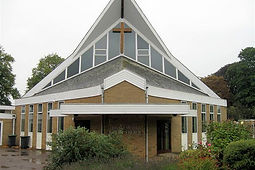Biggleswade Baptist Church