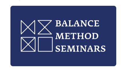 Balance Method
