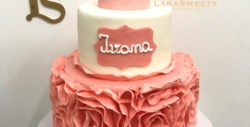 Tort Printesa Roz
