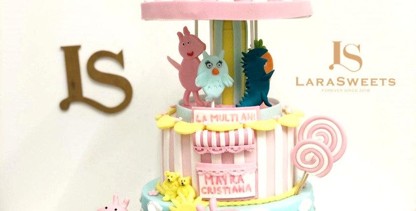 Tort Carousel