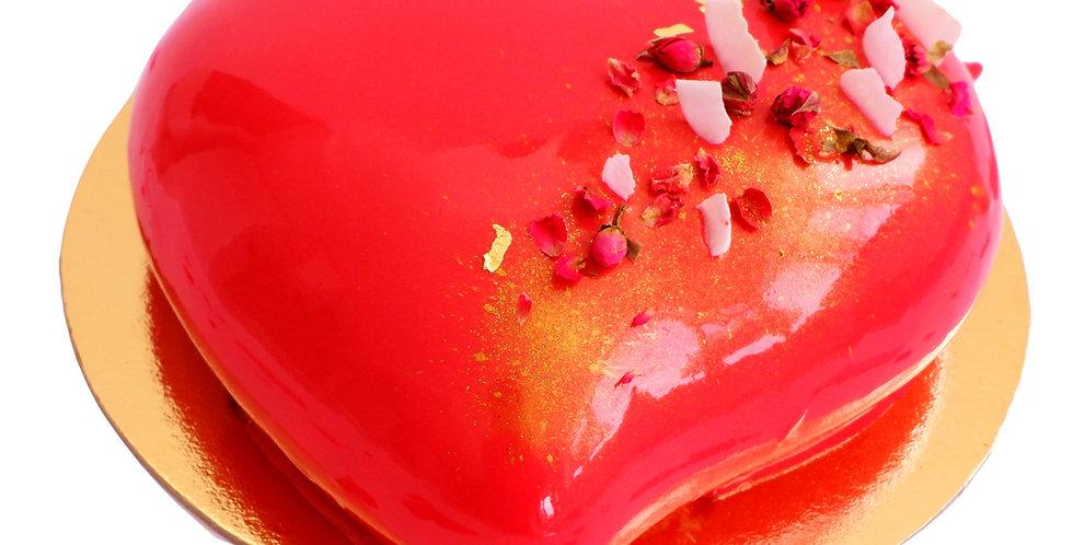Tort Vanilla Passion