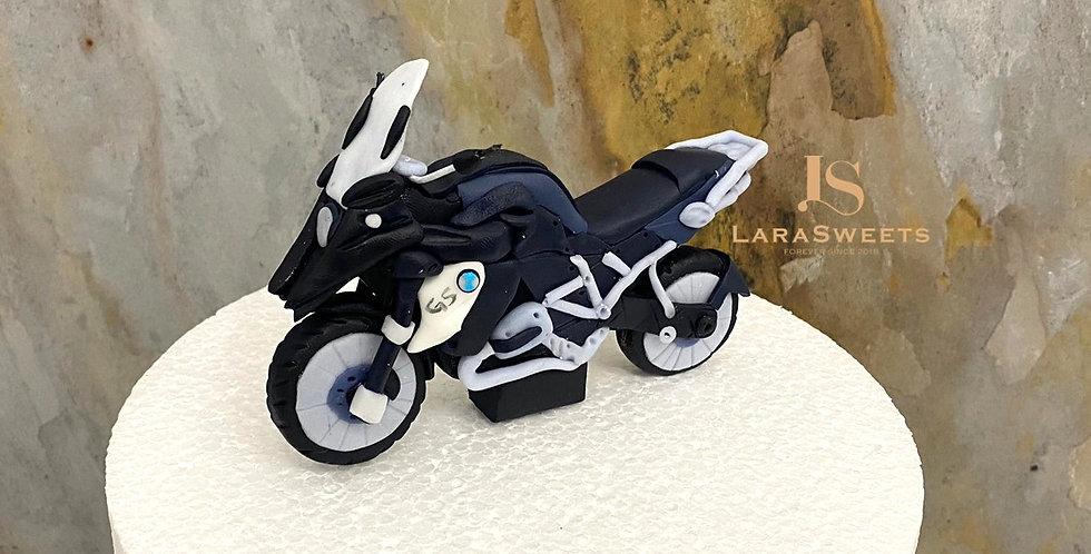Figurina Motocicleta