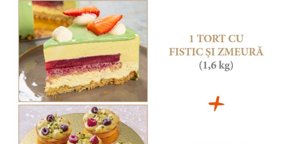 Pachet Cake and Tarts