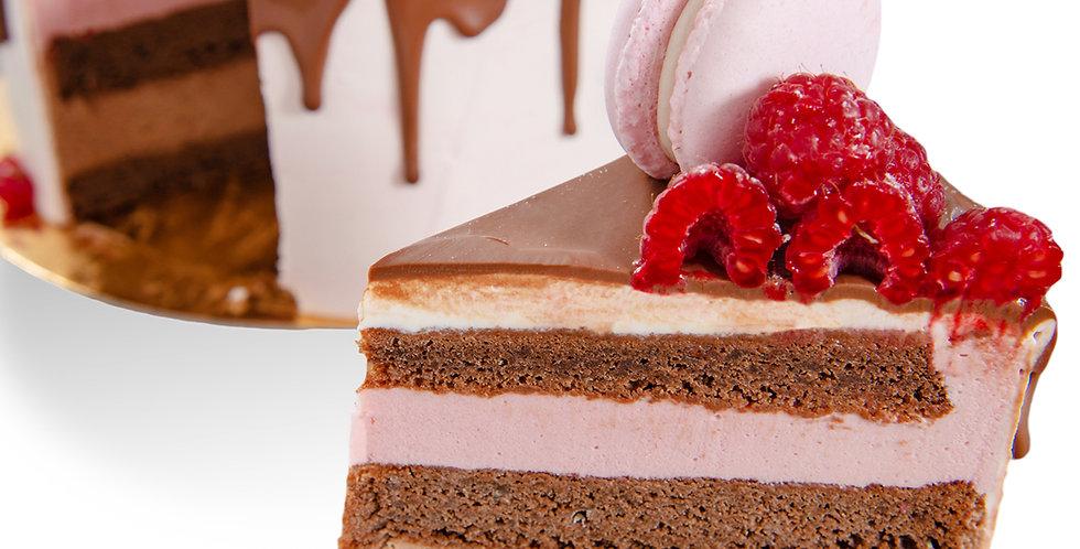 Tort Berry Chocolate