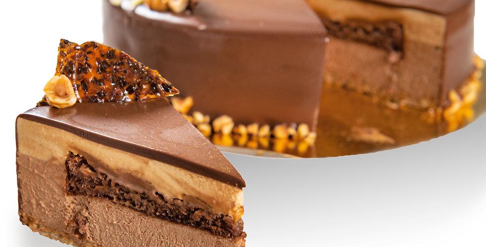 Tort Chocolate Delight