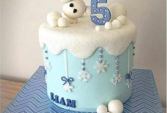 Tort Olaf Frozen