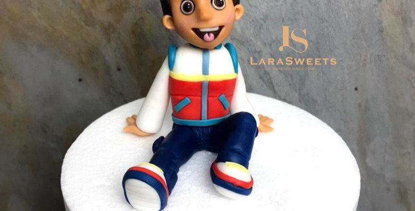 Figurina Paw Patrol - Ryder
