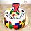 Thumbnail: Tort Lego