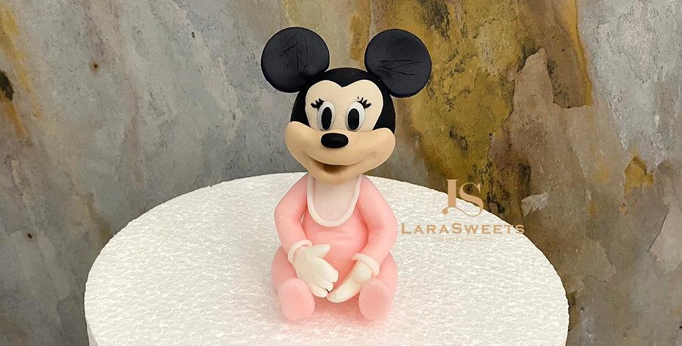 Figurina Baby Minnie