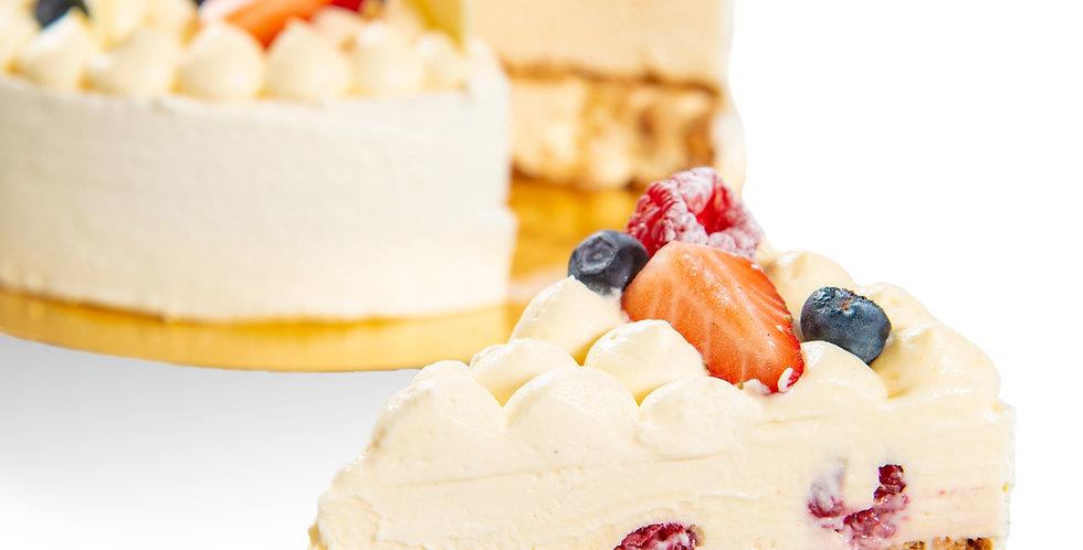 Tort Framboisier