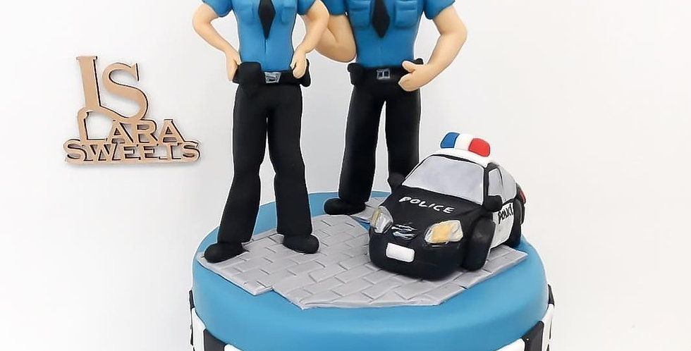 Tort Police Force
