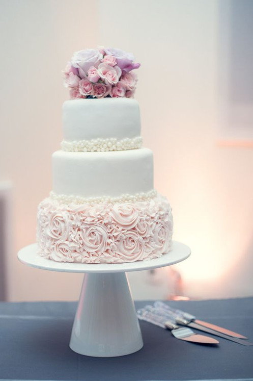 Tort De Nunta Elegant