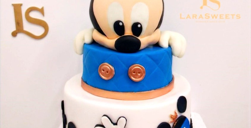 Tort Mickey Prince