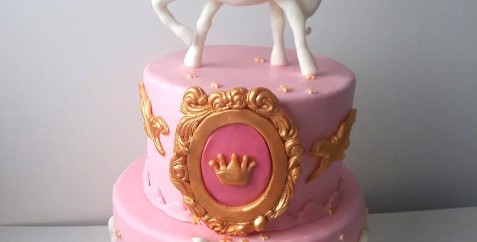Tort Unicorn Royale