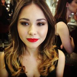 One more #bombshell _ #charlottetilbury #coventgarden #mua _Beautiful ladies!