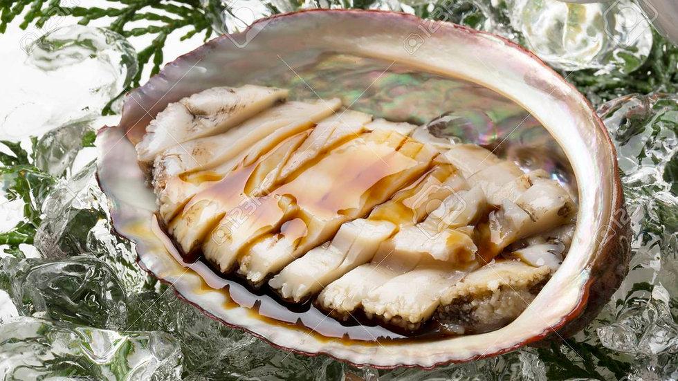 Local Abalone (Nagareko)