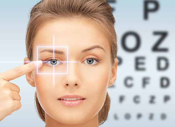Refractive Surgery and Laser