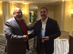 John Blair Memorial Award