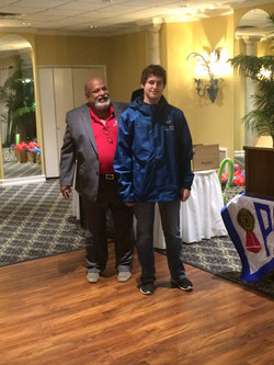 Junior Sailor of the Year