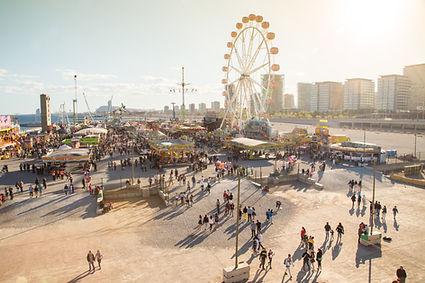 Pixieland Amusement Park