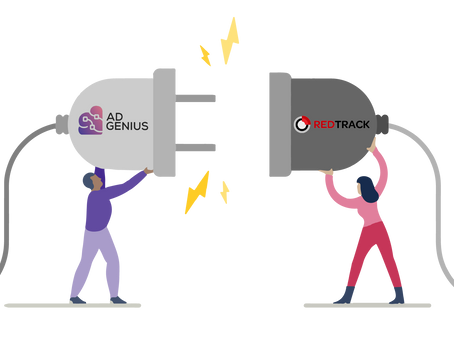 AdGenius.ai & RedTrack Integration