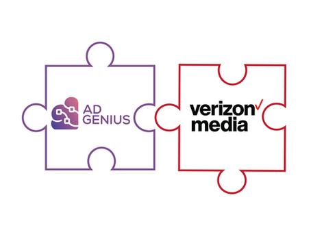 Link Verizon Media Account to AdGenius.ai