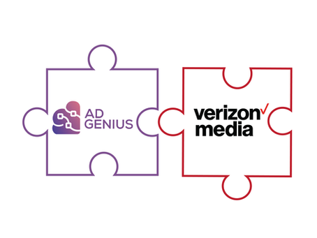 Link Verizon Media Account to AdGenius.ai