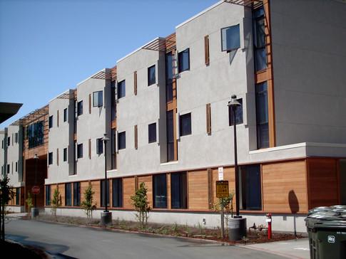 Notre Dame University - Dormitories