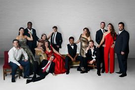 2018-2019 Cafritz Young Artists at Washington National Opera