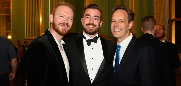 2019 Merola Opera Program Gala, Premiering Jake Heggie's If I Were You