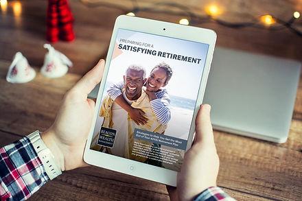 2020 Preparing for Retirement - SCENE MO