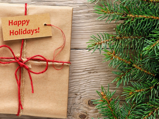 Happy Holidays From Beacon Wealth Management!