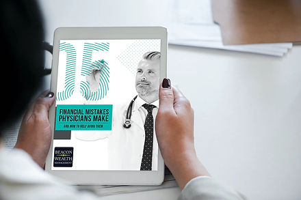 5 Mistakes Physicians Make - SCENE MOCK