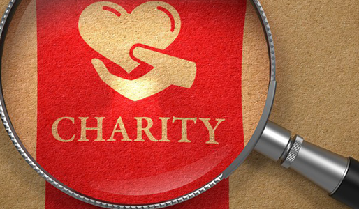 Managing Anxiety Through Charitable Giving