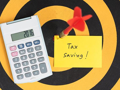 Year-Round Tax Reduction Strategies