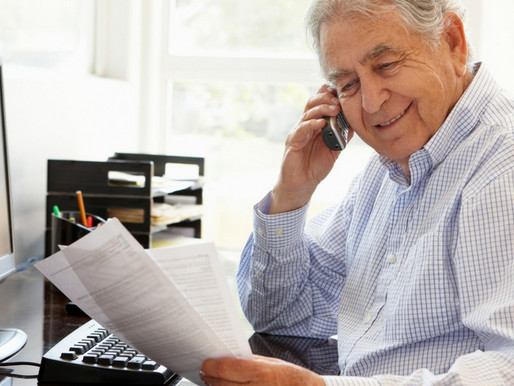 Do You Need Help Gathering Up Old 401(k) Accounts?