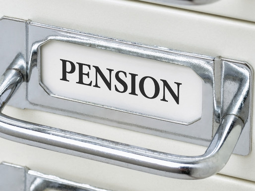 Should I Take My Pension As A Buyout?